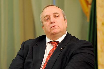 Клинцевич анонсировал строительство 6-ти русских авианосцев