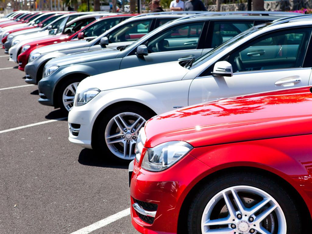 Среднее авто вРФ стоит 1,34 млн. руб.