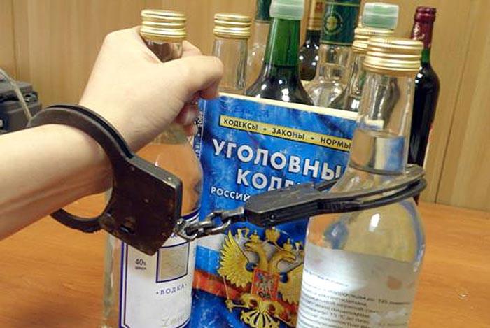 Путин подписал закон ужесточающий наказание запроизводство и реализацию нелегального алкоголя