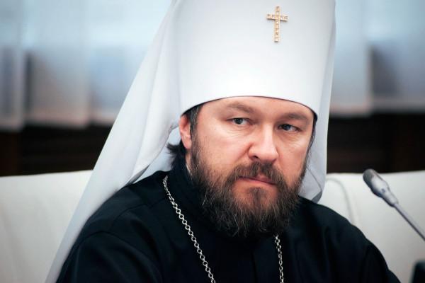 РПЦ готова обсудит преимущества монархии в России