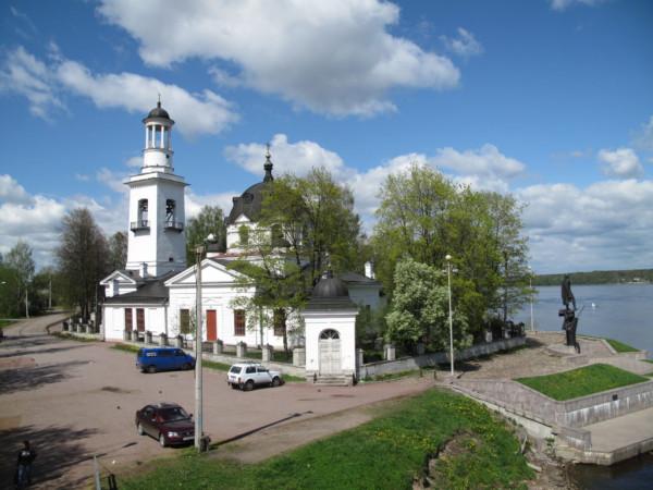Петербург выделит 1 млрд рублей на ремонт Шлиссельбургского шоссе