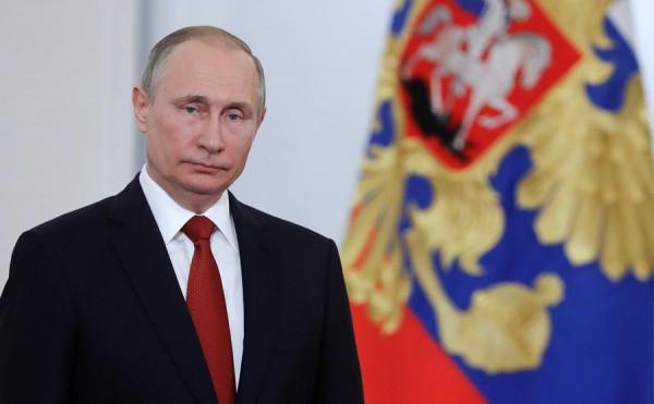 В Кремле прокомментировали вероятность выдвижения Путина на президентские выборы
