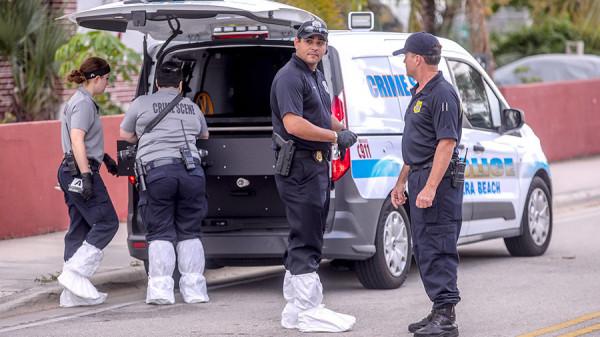 Известный боец ММА Аарон Рэджмэн застрелен у себя дома