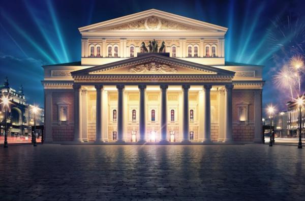 Директор Большого театра объяснил перенос балета «Нуреев» Серебренникова
