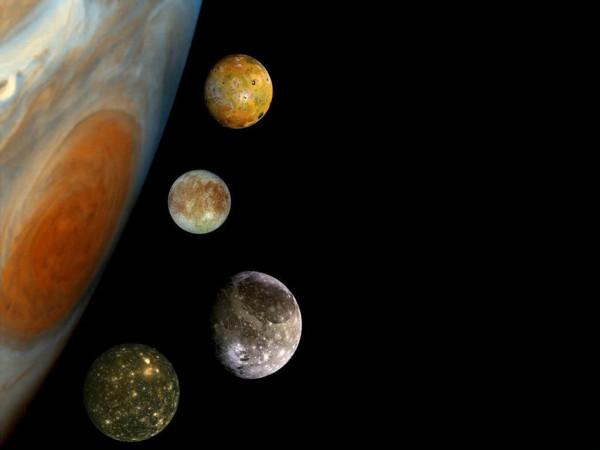 Ученые: Юпитер может стать новой звездой Солнечной системы