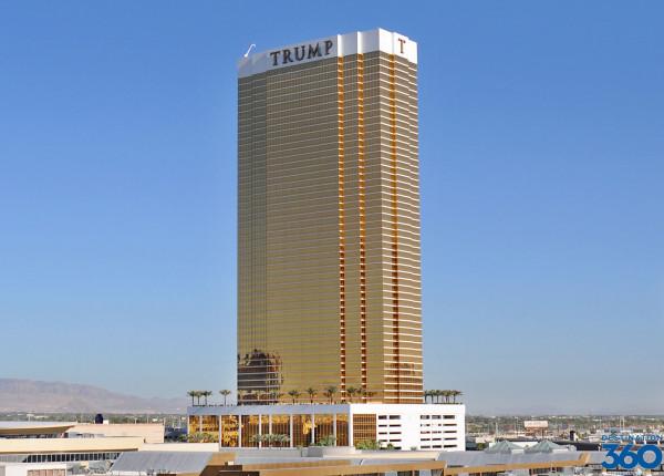 Хакеры имели доступ к данным постольяцев Trump Hotel