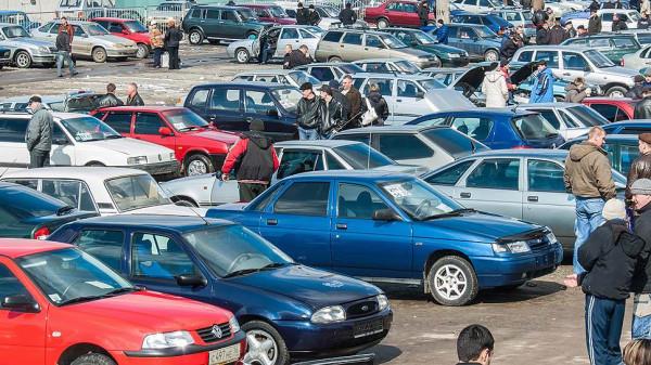 В Самаре подержанные автомобили подорожали на 15%