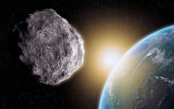 В 2017 году Земле угрожают 887 опасных астероидов: Ученые обеспокоены беспомощностью человечества