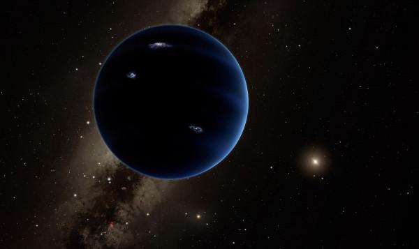 Учёные: Планета Х найдена