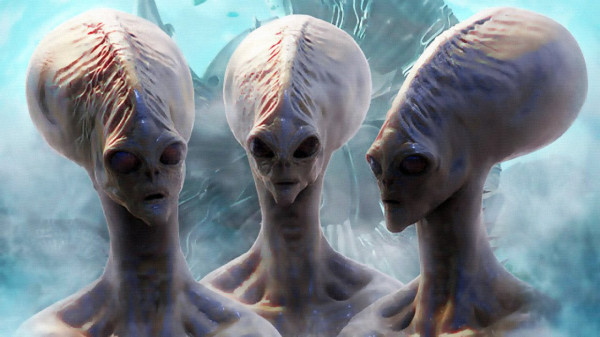 Археологи в пустыне Наска раскопали пять мумий инопланетян