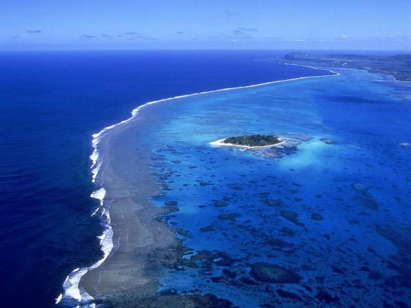 Учёные прогнозируют повышение уровня мирового океана