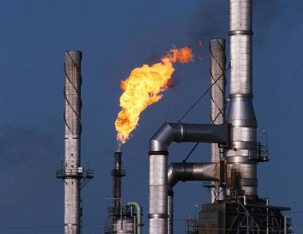 Экспорт российского газа с начала года увеличился на 12%