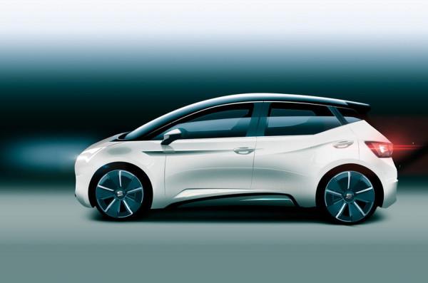 SEAT в 2020 году представит электрокар и флагманский кроссовер