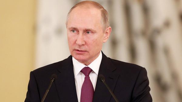 Путин 27 июля посетит Финляндию с визитом