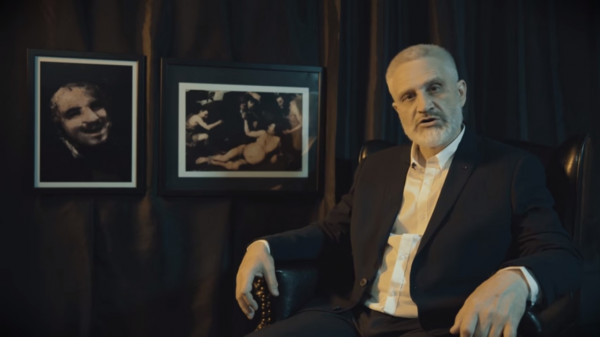 Психиатр диагностировал болезнь у Юрия Хованского