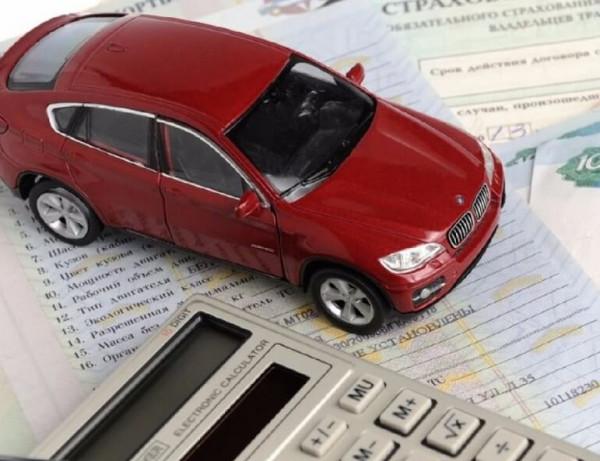 Выплаты по ОСАГО упростят при групповых авариях