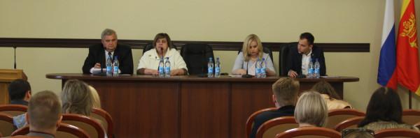 Тверской суд назначил дату приговора журналиста Соколова