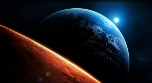 NASA: Связь между Марсом и Землей прервется