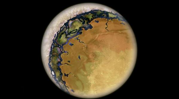 Ученые: Межкосмическое путешествие людей к планете Проксима Центавра станет реальным через 1000 лет