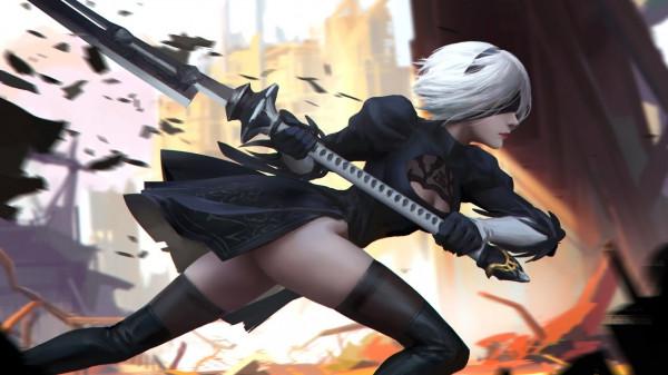 Platinum Games планируют создать продолжение игры NieR: Automata