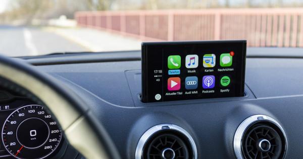 Apple занимается разработкой аккумуляторов для электромобилей