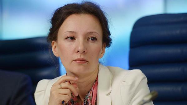 Анна Кузнецова: В России начнут бороться с попрошайками