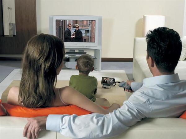 Что посмотреть на выходных с семьей?