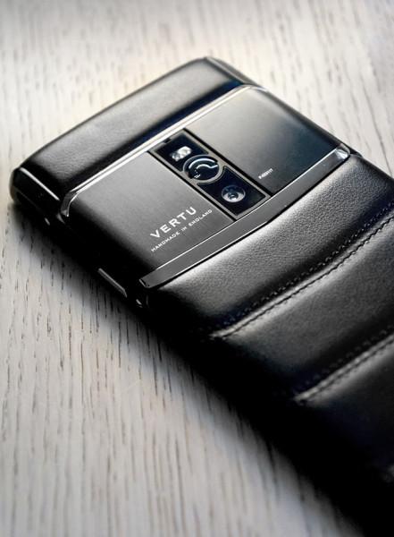 Производитель смартфонов Vertu уходит с рынка