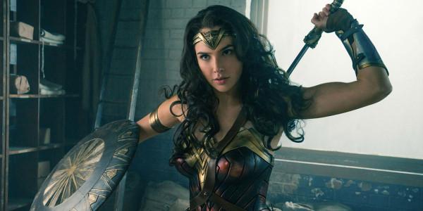 Warner Bros. анонсировала выход сиквела «Чудо-женщины»