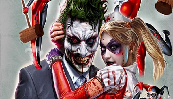 Warner Bros. снимает кинокартину «Харли Квинн против Джокера»