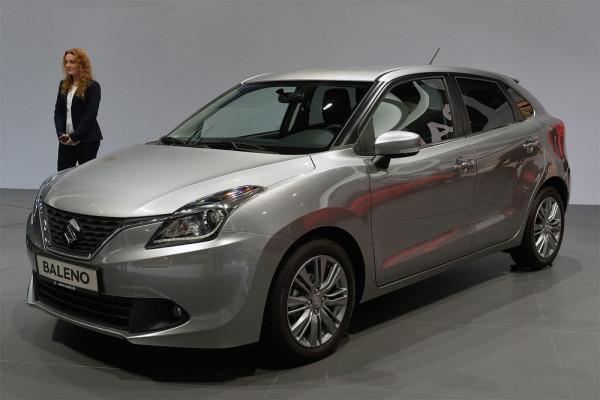 На рынке России появится еще две бюджетные модели Suzuki