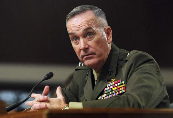 В Пентагоне считают Россию самой серьёзной угрозой для США