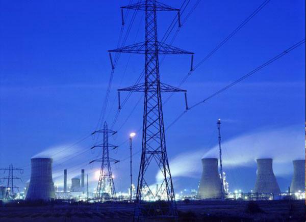 ДНР: Прекращение поставок электроэнергии из Киева не отразится на потребителях
