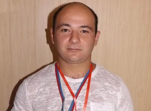Утонул российский тяжелоатлет Сергей Петросян