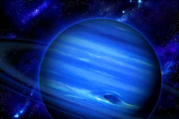 Ученые узнали, возможнали жизнь наНептуне