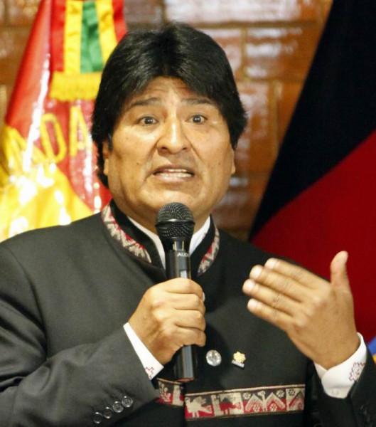 Президент Боливии раскритиковал новые санкции США против РФ