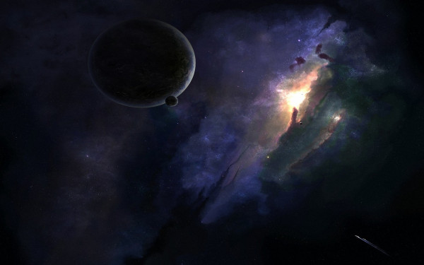 Астрономы выяснили, почему в космосе так темно: Загрязненность или газы?