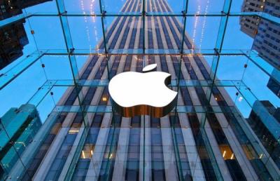 Apple приняла меры к защите смартфонов от взлома по Wi-Fi