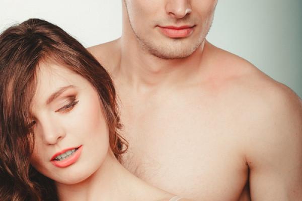 Нормальный секс без извращений