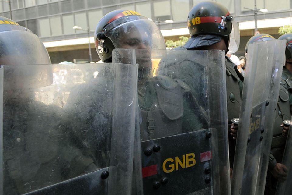 Национальное учредительное собрание Венесуэлы начало работу