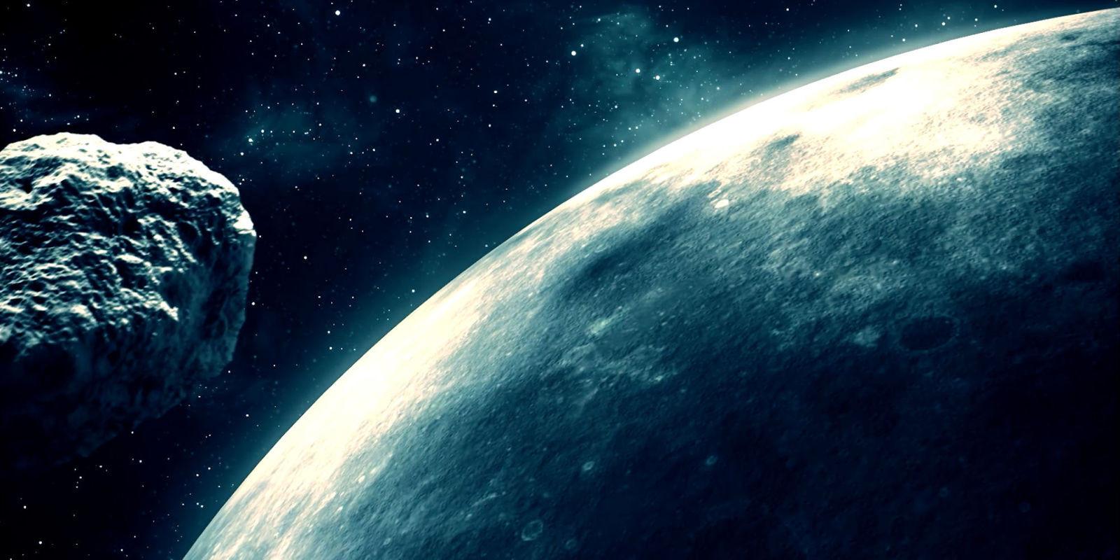Падение астероида наЗемлю может побудить мировую катастрофу— Ученые