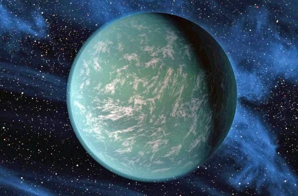 Близнец Земли потеряет атмосферу через 100 млн лет— Ученые