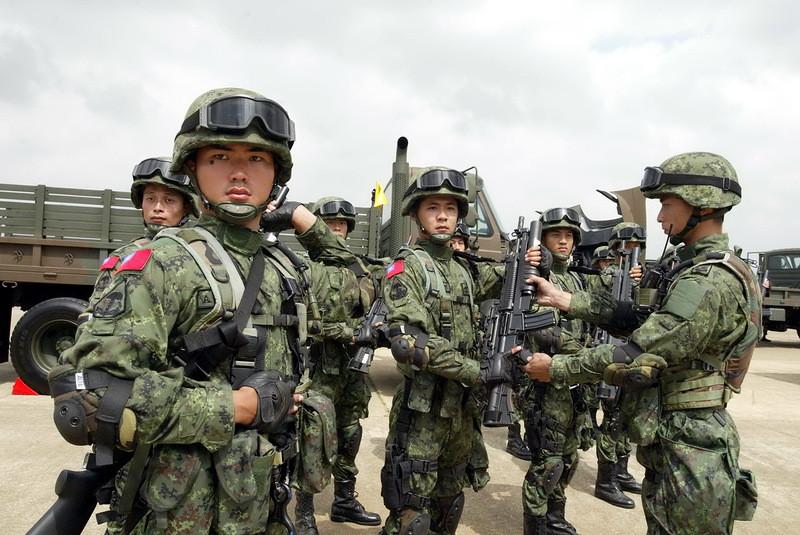 Первая зарубежная военная база Китая открылась в Джибути