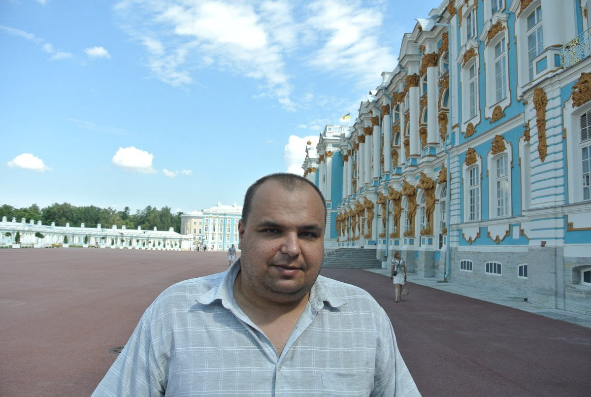 Украинский «Доктор Смерть» приехал отдыхать вПетербург