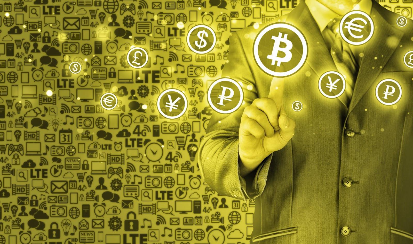 Биткоин из-за разногласий пользователей разделился надве криптовалюты