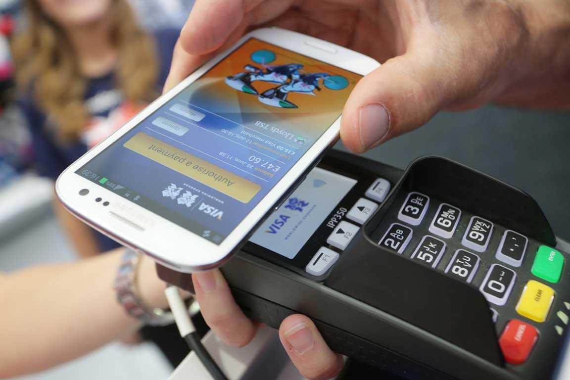 Через Самсунг Pay можно будет рассчитаться карточкой «Мир»