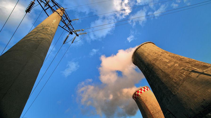 «КрымТЭЦ» построит новейшую электрогенерацию на120 МВт вСаках