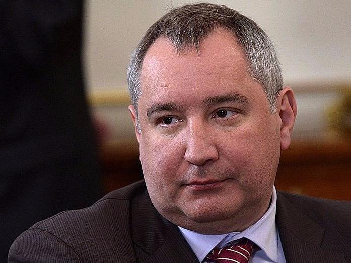 Рогозин принял приглашение вМолдавию