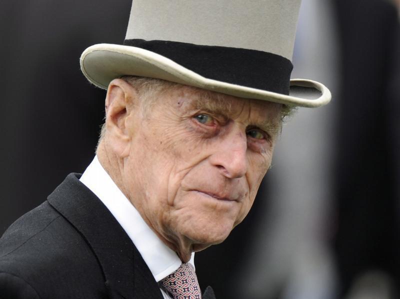 The Telegraph решила заблаговременно  «похоронить» супруга королевы Англии