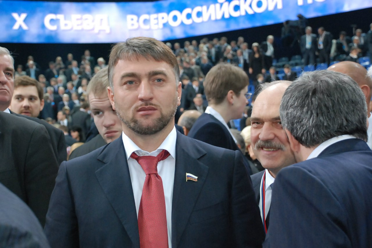 Два новосибирских депутата в государственной думе попали всписок «молчунов»